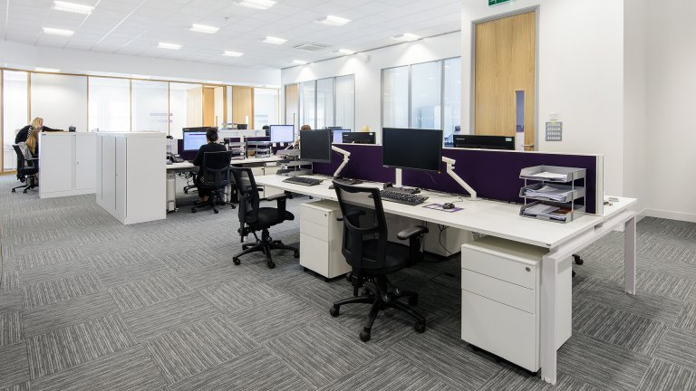 Taylor Wimpey office