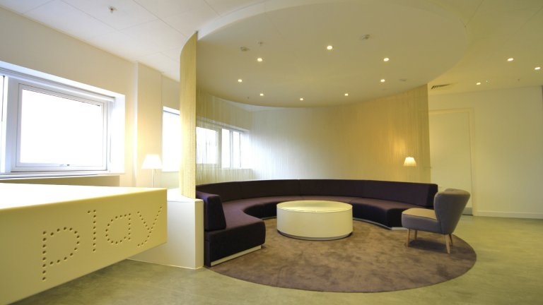 Bespoke soft seating