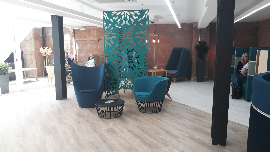 Connection Furniture