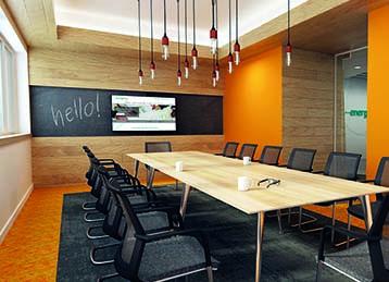 Office Design York