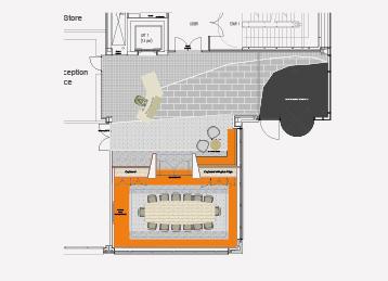Office Design Harrogate