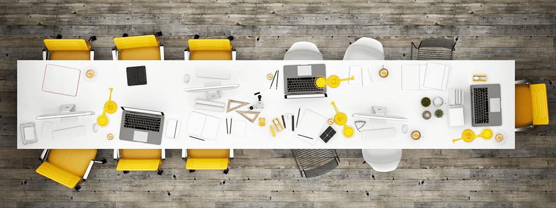 Office design Leeds