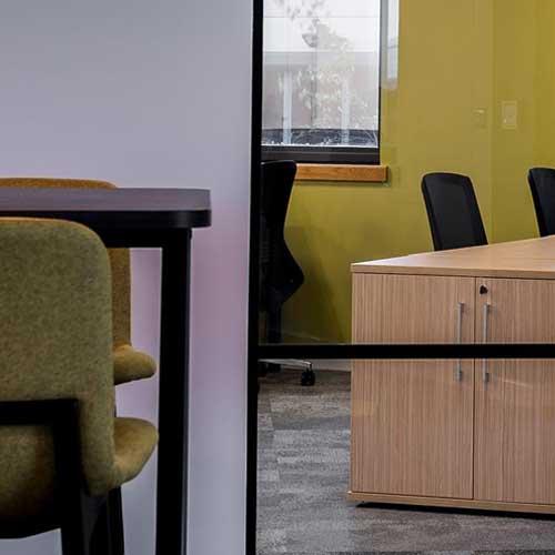 Interiors Goods office