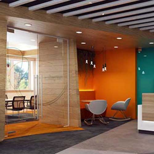 energetics office design