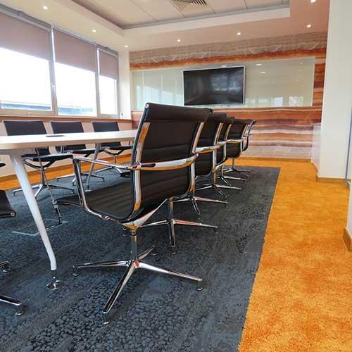 energetics meeting room