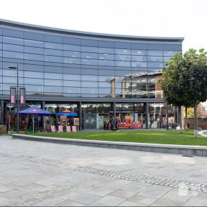 Brewery Place, Leeds