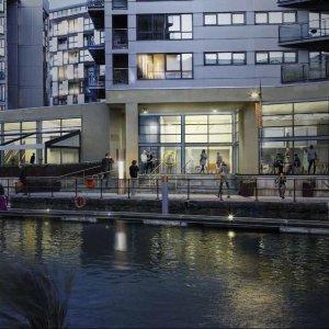 Block E, Leeds Dock